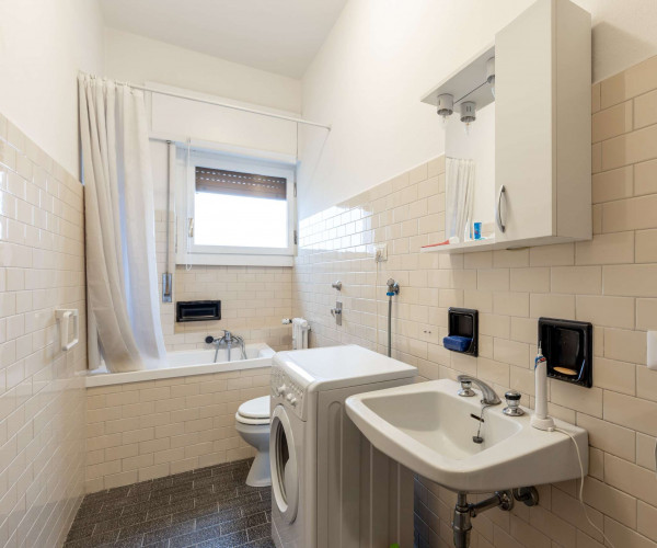 Appartamento in vendita a Milano, Vigentino, 136 mq - Foto 9