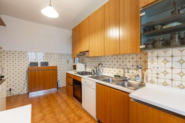 Appartamento in vendita a Milano, Vigentino, 136 mq - Foto 14