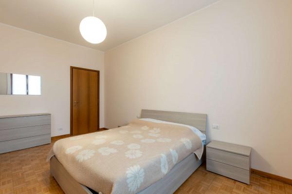Appartamento in vendita a Milano, Vigentino, 136 mq - Foto 12