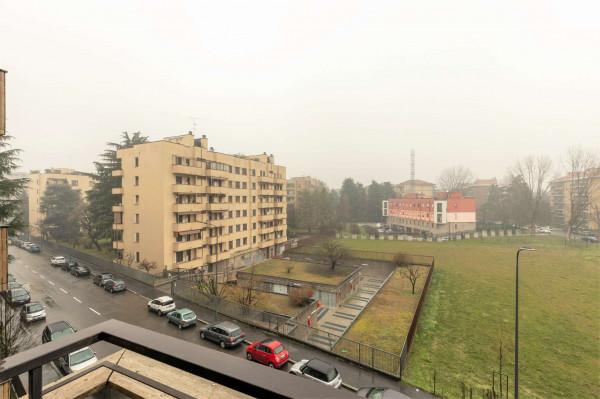 Appartamento in vendita a Milano, Vigentino, 136 mq - Foto 6