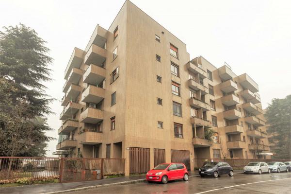 Appartamento in vendita a Milano, Vigentino, 136 mq - Foto 4