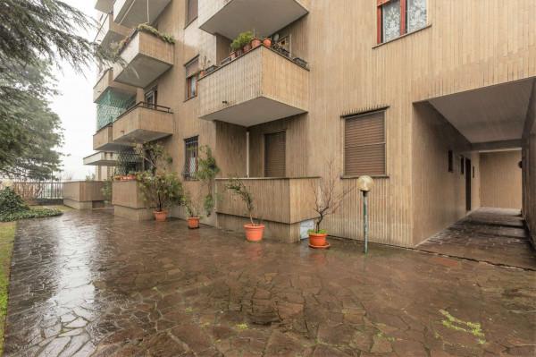 Appartamento in vendita a Milano, Vigentino, 136 mq - Foto 5