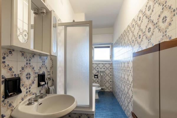Appartamento in vendita a Milano, Vigentino, 136 mq - Foto 8
