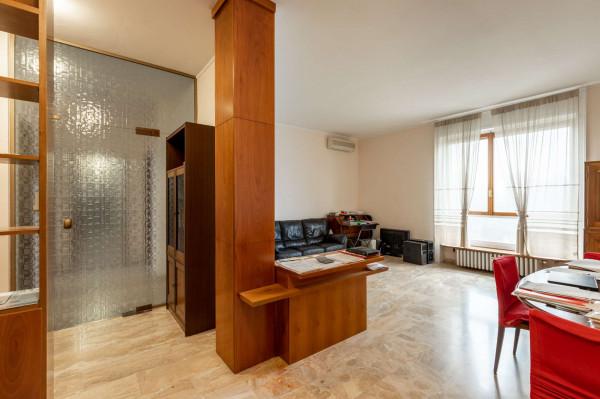 Appartamento in vendita a Milano, Vigentino, 136 mq - Foto 19