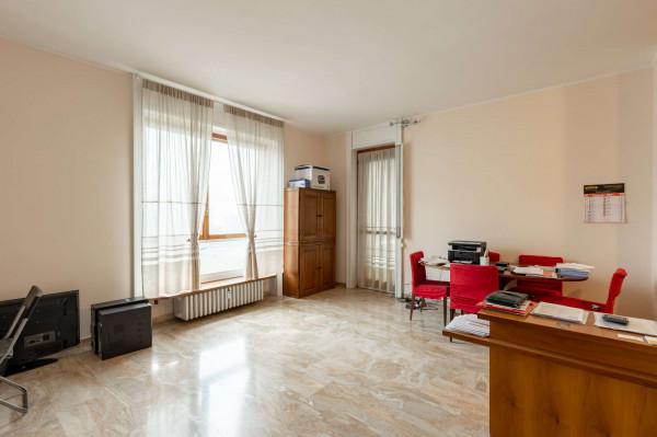 Appartamento in vendita a Milano, Vigentino, 136 mq - Foto 17