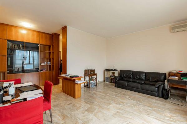 Appartamento in vendita a Milano, Vigentino, 136 mq - Foto 20