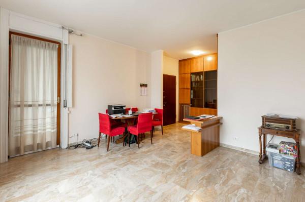 Appartamento in vendita a Milano, Vigentino, 136 mq - Foto 16