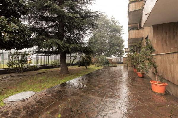 Appartamento in vendita a Milano, Vigentino, 136 mq - Foto 3