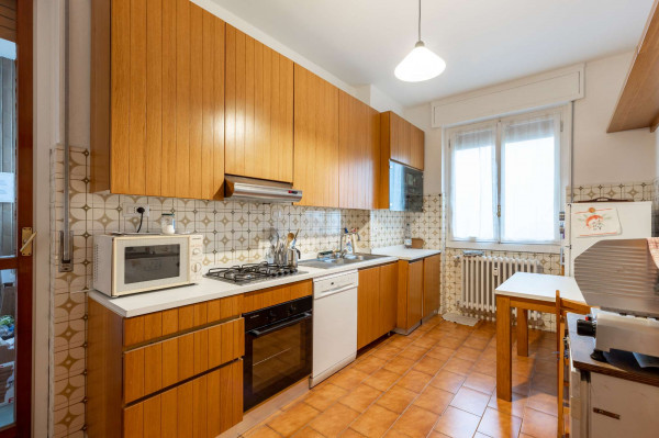 Appartamento in vendita a Milano, Vigentino, 136 mq - Foto 13