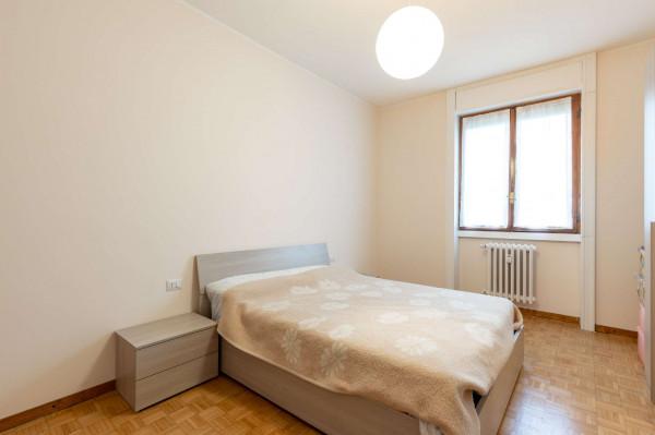 Appartamento in vendita a Milano, Vigentino, 136 mq - Foto 11