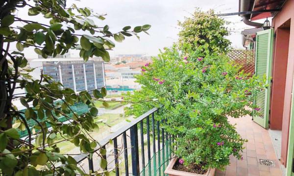 Appartamento in affitto a Milano, De Angeli, Arredato, 55 mq - Foto 9