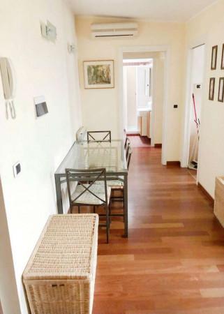 Appartamento in affitto a Milano, De Angeli, Arredato, 55 mq - Foto 13