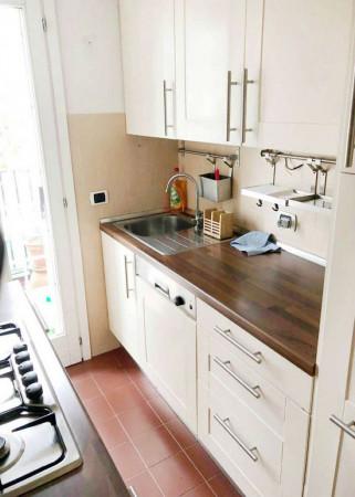 Appartamento in affitto a Milano, De Angeli, Arredato, 55 mq - Foto 11