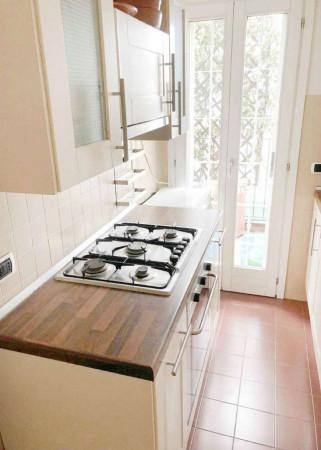 Appartamento in affitto a Milano, De Angeli, Arredato, 55 mq - Foto 10