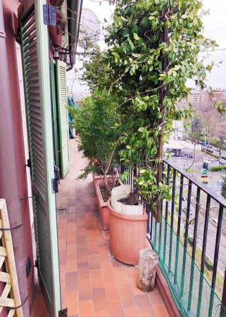 Appartamento in affitto a Milano, De Angeli, Arredato, 55 mq - Foto 8