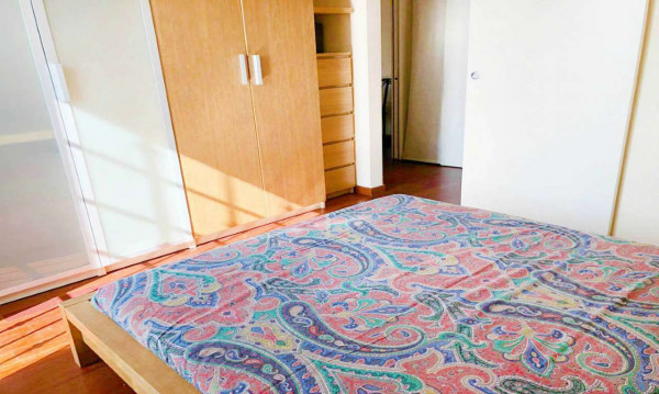 Appartamento in affitto a Milano, De Angeli, Arredato, 55 mq - Foto 6