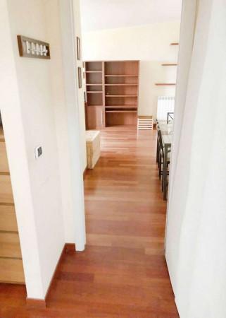 Appartamento in affitto a Milano, De Angeli, Arredato, 55 mq - Foto 12