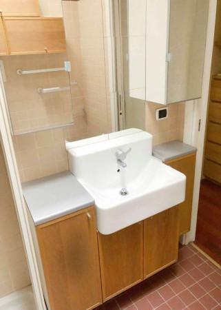 Appartamento in affitto a Milano, De Angeli, Arredato, 55 mq - Foto 4