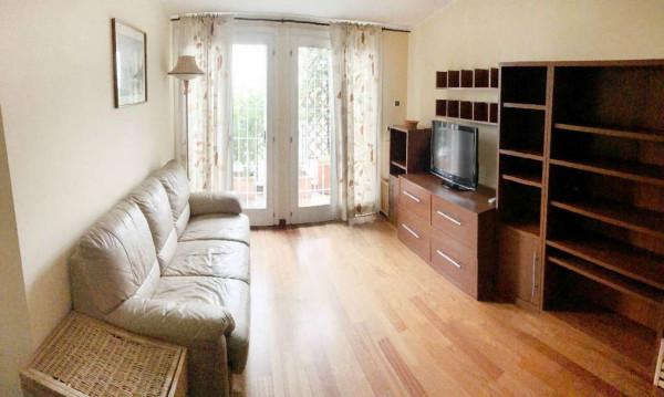 Appartamento in affitto a Milano, De Angeli, Arredato, 55 mq