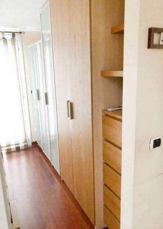 Appartamento in affitto a Milano, De Angeli, Arredato, 55 mq - Foto 5