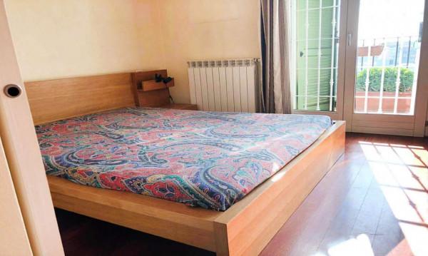 Appartamento in affitto a Milano, De Angeli, Arredato, 55 mq - Foto 7