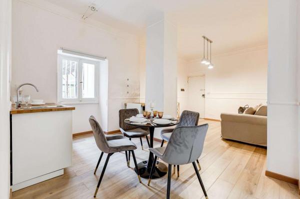 Appartamento in affitto a Roma, Via Del Corso, Arredato, 50 mq - Foto 10