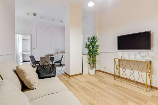 Appartamento in affitto a Roma, Via Del Corso, Arredato, 50 mq - Foto 11