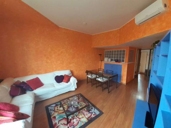 Appartamento in affitto a Milano, Navigli, Arredato, 60 mq - Foto 9