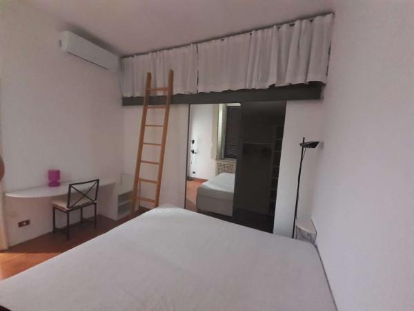 Appartamento in affitto a Milano, Navigli, Arredato, 60 mq - Foto 4