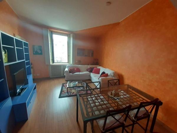 Appartamento in affitto a Milano, Navigli, Arredato, 60 mq - Foto 8