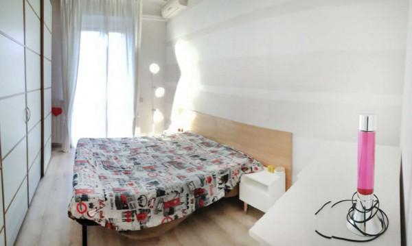 Appartamento in affitto a Milano, Lorenteggio, Arredato, con giardino, 50 mq - Foto 3