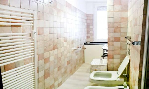 Appartamento in affitto a Milano, Lorenteggio, Arredato, con giardino, 50 mq - Foto 2