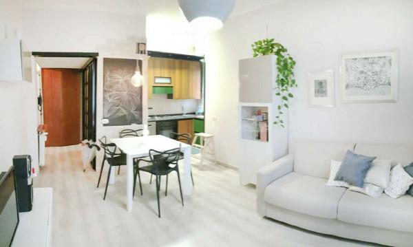 Appartamento in affitto a Milano, Lorenteggio, Arredato, con giardino, 50 mq - Foto 5