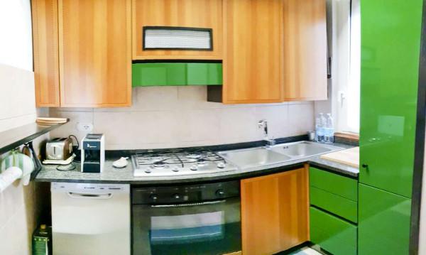 Appartamento in affitto a Milano, Lorenteggio, Arredato, con giardino, 50 mq - Foto 4