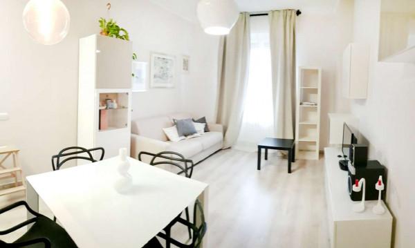Appartamento in affitto a Milano, Lorenteggio, Arredato, con giardino, 50 mq - Foto 1