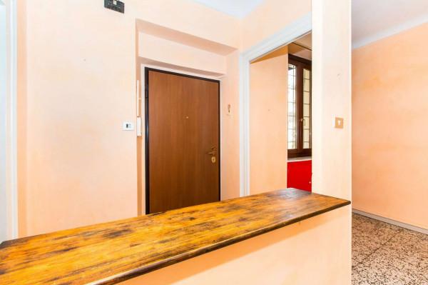 Appartamento in vendita a Torino, 65 mq - Foto 12