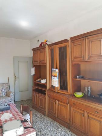 Appartamento in vendita a Castelleone, Residenziale, Con giardino, 81 mq - Foto 12