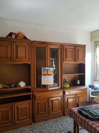 Appartamento in vendita a Castelleone, Residenziale, Con giardino, 81 mq - Foto 6