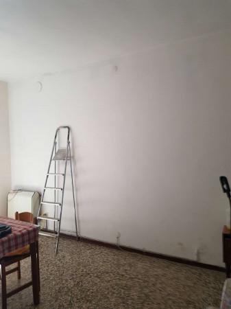 Appartamento in vendita a Castelleone, Residenziale, Con giardino, 81 mq - Foto 9