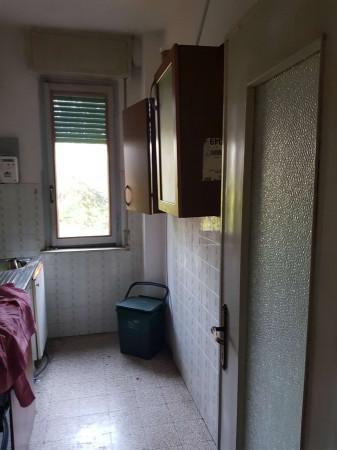 Appartamento in vendita a Castelleone, Residenziale, Con giardino, 81 mq - Foto 21