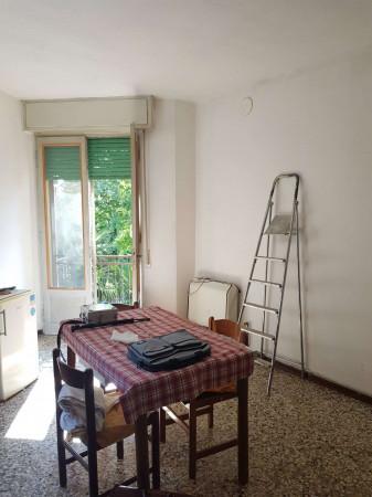 Appartamento in vendita a Castelleone, Residenziale, Con giardino, 81 mq - Foto 28
