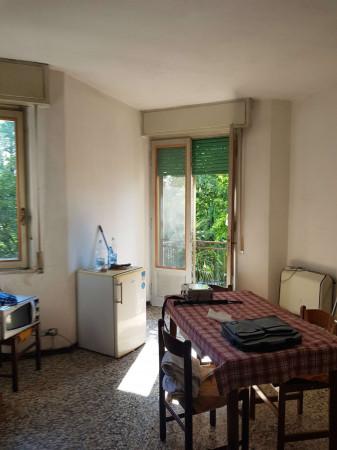 Appartamento in vendita a Castelleone, Residenziale, Con giardino, 81 mq - Foto 24