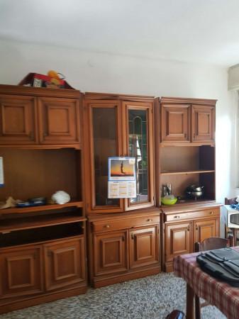 Appartamento in vendita a Castelleone, Residenziale, Con giardino, 81 mq