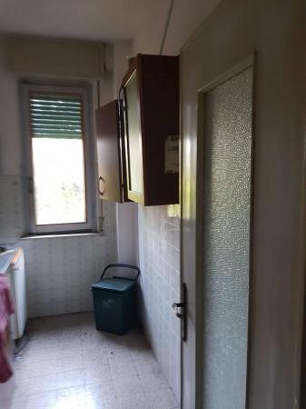 Appartamento in vendita a Castelleone, Residenziale, Con giardino, 81 mq - Foto 20