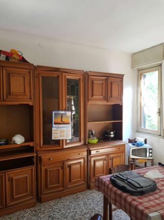 Appartamento in vendita a Castelleone, Residenziale, Con giardino, 81 mq - Foto 7