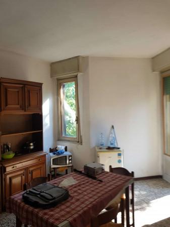 Appartamento in vendita a Castelleone, Residenziale, Con giardino, 81 mq - Foto 23