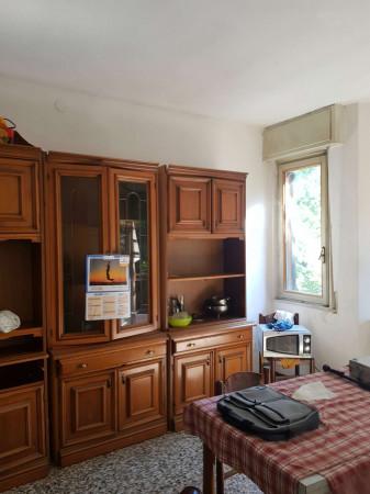 Appartamento in vendita a Castelleone, Residenziale, Con giardino, 81 mq - Foto 25