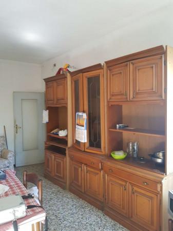 Appartamento in vendita a Castelleone, Residenziale, Con giardino, 81 mq - Foto 11