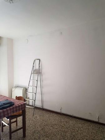Appartamento in vendita a Castelleone, Residenziale, Con giardino, 81 mq - Foto 8