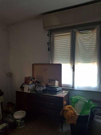 Appartamento in vendita a Castelleone, Residenziale, Con giardino, 81 mq - Foto 2
